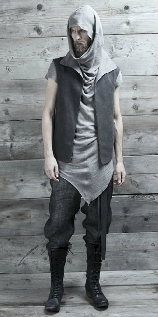 Inaisce Spring-Summer 2012 Casual