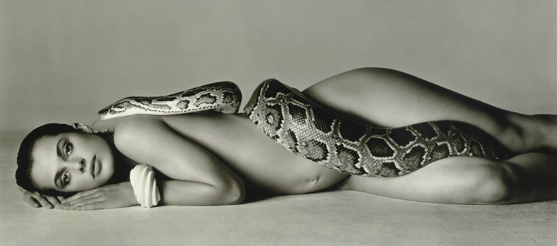 Natasha Kinski Snake Photo http://remform.net/2012/03/21/nastassja-kinski-and-the-serpent/