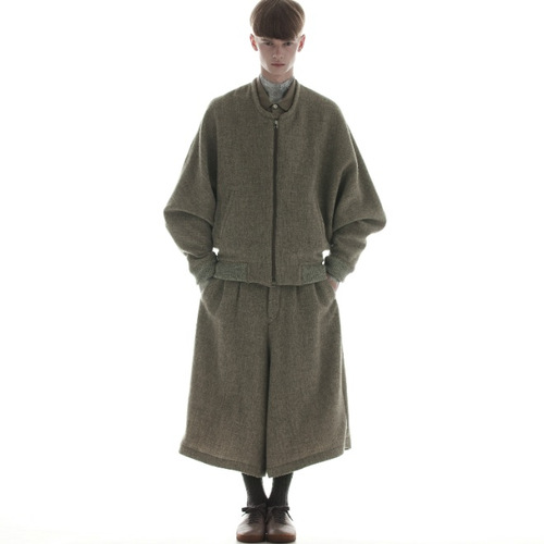 Trove 2012 Autumn Winter Collection