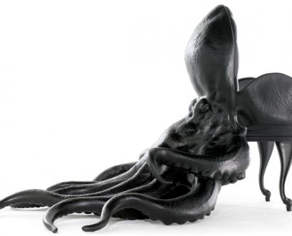 Maximo Riera Octopus Chair