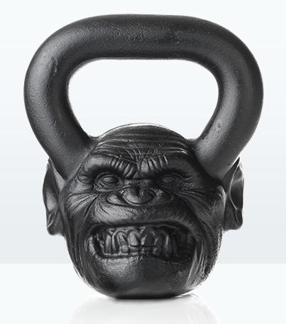 Chimp Primal Bell