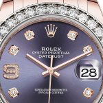 The Oyster Perpetual Pearlmaster 39 by Rolex